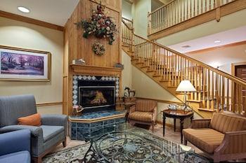 麗笙肯塔基州辛辛那提機場鄉村套房飯店 Country Inn & Suites by Radisson, Cincinnati Airport, KY