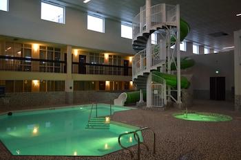 Hotel - Coast Nisku Inn & Conference Centre
