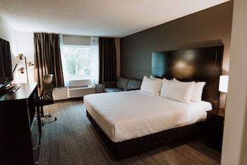 Comfort Room, 1 King Bed (Coast King)