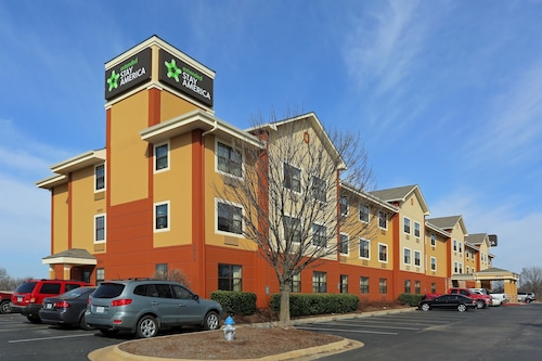. Extended Stay America Suites Fayetteville Springdale