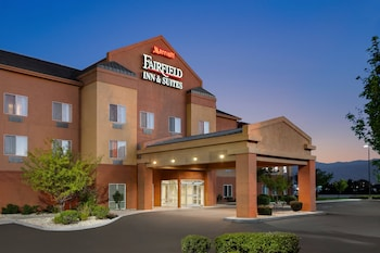 Hotel - Fairfield Inn & Suites Reno Sparks