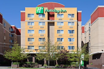 Hotel - Holiday Inn Seattle Downtown