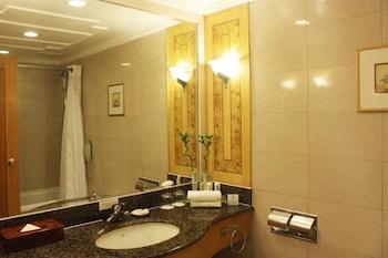 北京長峰假日酒店