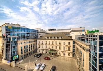 Holiday Inn Krakow City Centre..