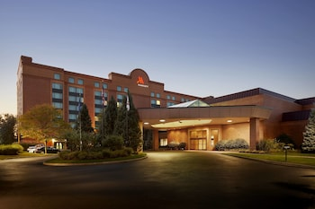 Hotel - Hartford/Windsor Marriott Airport