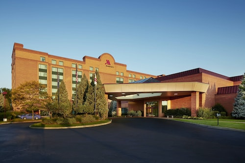. Marriott Hartford/Windsor Airport