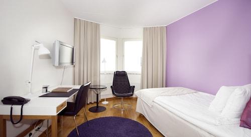 Clarion Collection Hotel Planetstaden, Lund