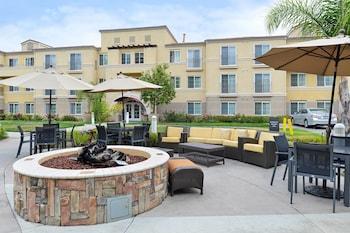 洛斯阿托斯帕羅奧圖萬豪居家飯店 Residence Inn Marriott Palo Alto Los Altos