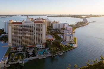 薩拉索塔麗思卡爾頓飯店 The Ritz-Carlton, Sarasota