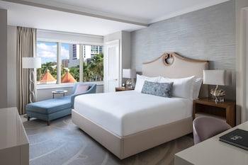 Resort View Suite, 1 Bedroom, Non Smoking, Balcony