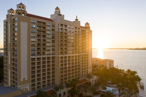 . The Ritz-Carlton, Sarasota