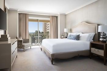 Club Suite, 1 Bedroom, Non Smoking, Balcony (Sarasota, Club Level)
