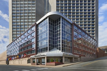 Hotel - Four Points by Sheraton Halifax