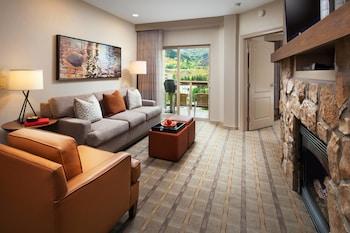 Sheraton Mountain Vista Villas, Avon / Vail Valley