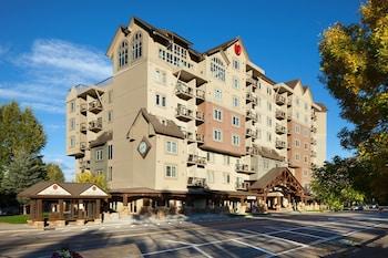 喜來登埃文韋爾谷山景別墅飯店 Sheraton Mountain Vista Villas, Avon / Vail Valley