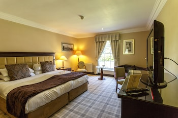 Hardwick Hall Hotel, BW Premier Collection - Guestroom  - #0