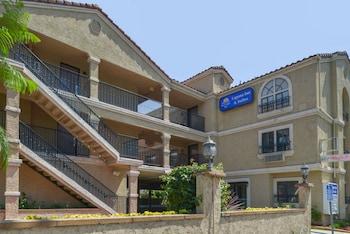 Hotel - Americas Best Value Laguna Inn & Suites