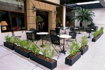 Hotel - Centuria Hotel Buenos Aires