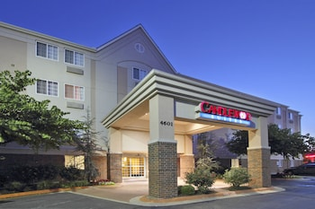 Hotel - Candlewood Suites Rogers / Bentonville