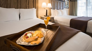 Hotel - Best Western Americana Inn