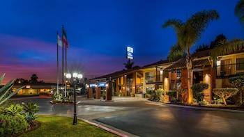 貝斯特韋斯特美洲飯店 Best Western Americana Inn