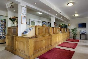 ベストウェスタン ケープ スイーツ ホテル
