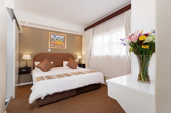 Hotel Best Western Cape Suites Hotel