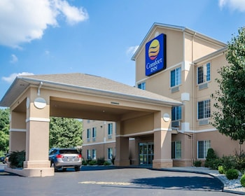 Comfort Inn Henderson photo