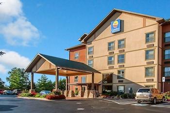 Hotel - Comfort Inn & Suites Branson Meadows