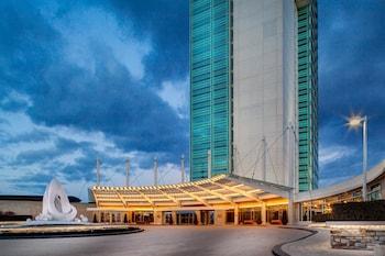 Hotel - Hilton Lac-Leamy