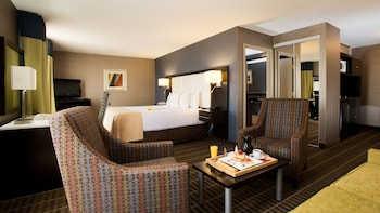 Hotel - Holiday Inn Hotel & Suites Mississauga