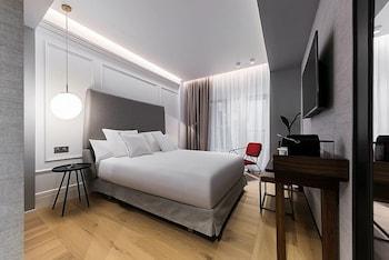 Hotel - Hotel Riazor