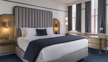 Hotel - Hu. Hotel