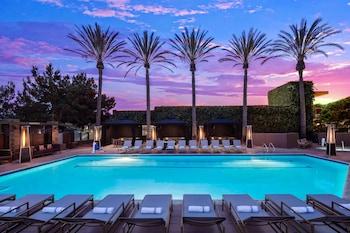 聖地亞哥德瑪萬豪飯店 San Diego Marriott Del Mar