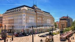 Radisson Blu Carlton Hotel, Bratislava