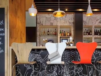 ibis Stuttgart Centrum - Hotel Bar  - #0