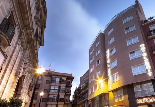 . Hotel Zenit Murcia