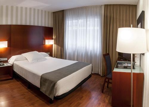 . Hotel Zenit Malaga