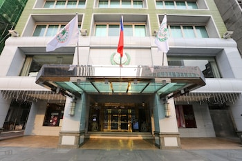 エバーグリーン ローレル ホテル 台北