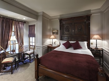 Club Room, 1 Double Bed