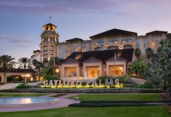 Hotel - Gaylord Palms Resort & Convention Center