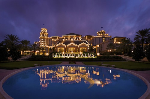 Gaylord Palms Resort & Convention Center image 70