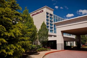 Hotel - Renaissance Newark Airport Hotel