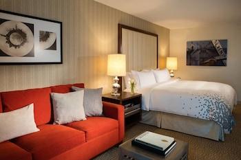 紐華克機場萬麗飯店 Renaissance Newark Airport Hotel