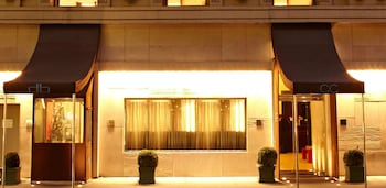 Hotel - City Club Hotel