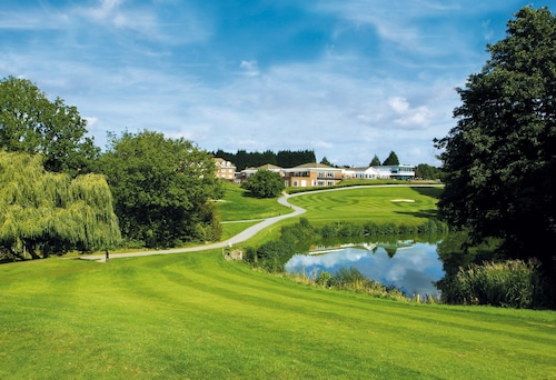 Stoke by Nayland Hotel, Golf and Spa, Suffolk