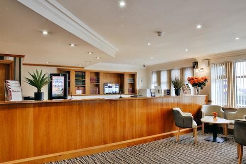 Best Western Bradford Guide Post Hotel, West Yorkshire