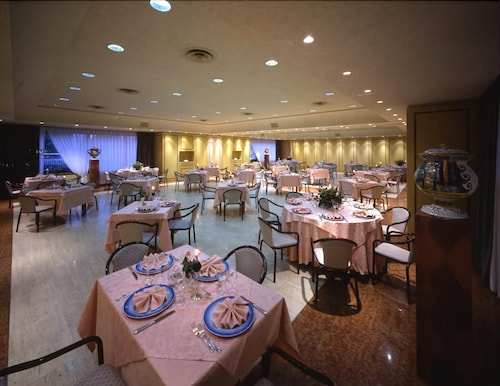 Garden Hotel, Terni