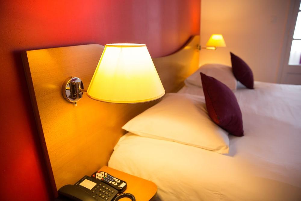 Hotel Le Clocher de Rodez