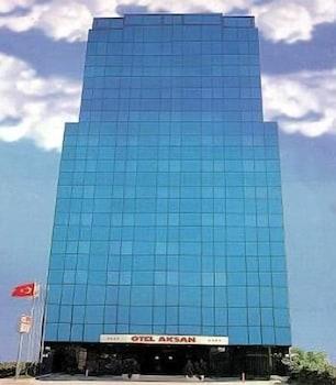 Hotel - Aksan Hotel